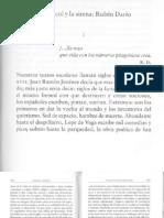 Octavio Paz, Cuadrivio, El caracol y la sirena