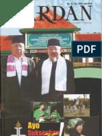 Pondok Pesantren   Buletin WARDAN (Buletin Darunnajah) Edisi Juni 2012