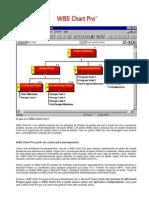 Manual Wbs Chart Pro