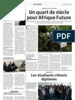 Municipales 2014 Mulhouse Gilbert Buttazzoni Passe Le Relais