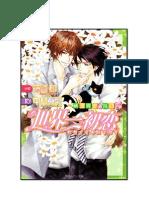 [Novela] El Caso de Yokozawa Takafumi Vol. 2 + EXTRAS [ACFansub]