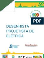 Desenhista Projetistade Elétrica