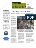 Fall 2012 FGF News