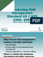 riskmanagementstandardsAS_march05