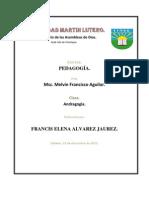 Universidad Martin Luter2