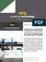 Présentation Connecting Technology 2012