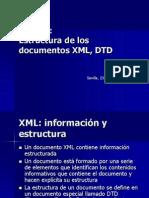 03.Estructura de Los Documentos DTD
