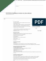 [TUTORIAL] Instalação do módulo de vídros elétricos - Tutoriais de Elétrica e Iluminação - Renault Clube Brasil.pdf