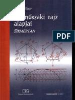 Fóris Tibor - A műszaki rajz alapjai