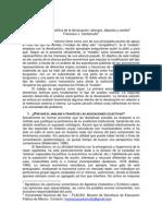 Capítulo 2 - Dinámica sociopolítica de la devaluación