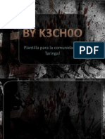 P3 - By k3ch0o