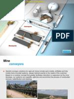 Conveyor Systems PC Series