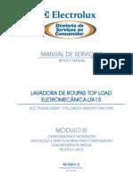 Manual Lta 15