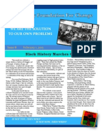 APFFC February 2013 Newsletter Issue 8