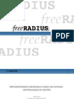 Free Radius