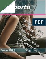 Revista Aborto