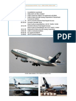 What Became of Air New Zealand's DC-10-30's Pt 2