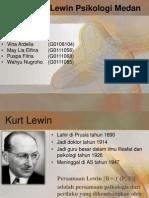 Kurt Lewin Bagan