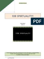108 Spirituality