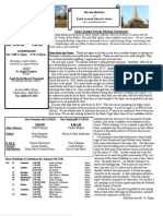 St. Joseph January 6, 2013 Bulletin