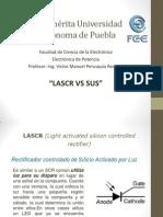 Lascr vs Sus