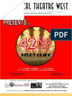 Study Guide - 42nd Street