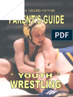 2005Youth Wrestling Guide