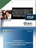 Diapositivas Entrenamiento