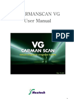 Manual Carman Scan Vg