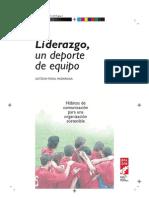 Manual de Liderasgo
