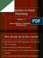Session i - Rural Marketing.ppt
