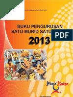Buku Pengurusan 1m1s 2013