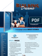 Building Dreams Case Statement 2013 | Boys & Girls Clubs of Huntington Valley