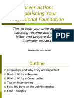 writinganeye-catchingresume-110427065647-phpapp02
