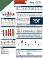 Weekly Derivatives