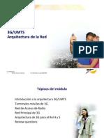 Microsoft PowerPoint - 3.4. 3G_UMTS_Arquitectura de La Red