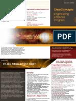 Clear Concept Bulletin