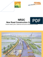 Road Construction Concepts