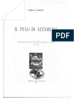 Carmelo Colamonico - Il Pulo di Altamura