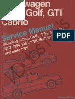 Bentley Mk3 Manual