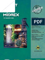 Direct From Midrex