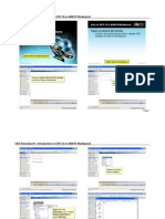 CFX Overview 1 Introduction to CFX12 in ANSYS Workbench DOC