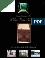 Revista Pedro Ruiz González