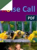 Klose Call