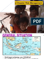 Emergency and Disaster Risk Management