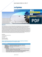 (Experienced) UTC Aerospace Systems Walk-In on 16th 17 Feb @Pune