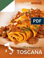 La Cucina Regionale Toscana Cookaround