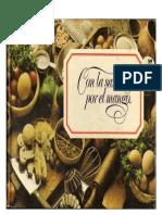 Libro de Cocina - Con La Sarten Por El Mango