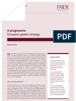 A Progressive European Global Strategy
