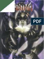 Anima Beyond Fantasy - Arcana Exxet